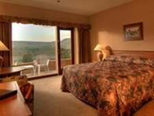 Room at Kah-Nee-Ta Resort & Casino, Warm Springs, OR