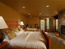 Room at Salishan Spa & Golf Resort, Gleneden Beach, OR