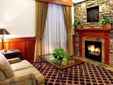 Room at Best Western University Inn & Suites, Forest Grove, OR