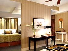 Room at Providence Biltmore, Providence, RI