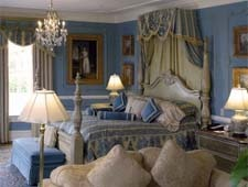 Room at The Chanler at Cliff Walk, Newport, RI