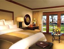 Room at Omni Rancho Las Palmas Resort & Spa, Rancho Mirage, CA