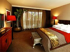 Zoso Hotel - Palm Springs, CA