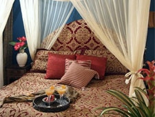El Morocco Inn & Spa - Desert Hot Springs, CA
