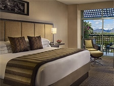 Room at Hyatt Regency Scottsdale Resort & Spa at Gainey Ranch, Scottsdale, AZ