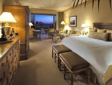 Room at The Phoenician , Scottsdale, AZ