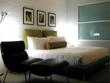 Room at Hotel Valley Ho, Scottsdale, AZ