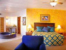Room at Gold Canyon Golf Resort, Gold Canyon, AZ