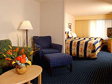 Room at SpringHill Suites Scottsdale North, Scottsdale, AZ