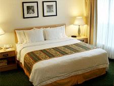 Room at Residence Inn Phoenix Glendale/Peoria, Peoria, AZ
