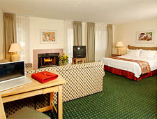 Room at Residence Inn by Marriott Tempe, Tempe, AZ