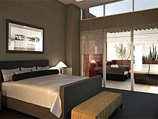 Room at Talking Stick Resort, Scottsdale, AZ