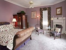 Room at Graystone Inn, Wilmington, NC