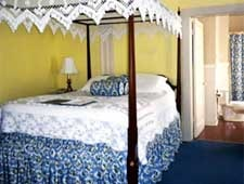 Room at Harmony House Inn, New Bern, NC