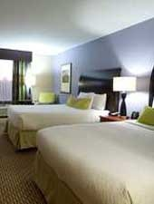 Room at Hilton Garden Inn Raleigh-Durham Airport, Morrisville, NC