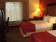 Holiday Inn Hotel & Suites RALEIGH-CARY (I-40 @WALNUT ST) - Cary, NC