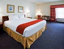 Holiday Inn Express - Hillsborough, NC