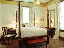 Preston Woodall House B & B