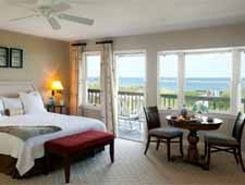 Sanderling Resort & Spa - Kitty Hawk, NC