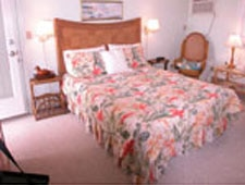 Room at Cape Hatteras Bed & Breakfast, Buxton, NC