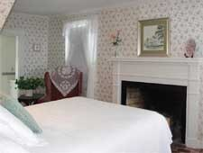 Room at The Cedars by the Sea, Beaufort, NC