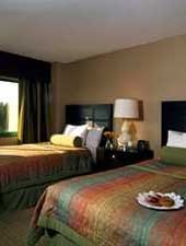 Room at Embassy Suites Raleigh/Crabtree, Raleigh, NC