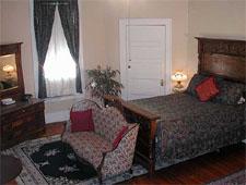 A Victorian Lady Inn - San Antonio, TX