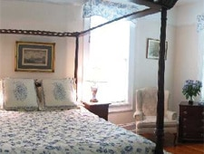 Bonner Garden Bed & Breakfast - San Antonio, TX
