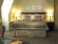 Room at The Emily Morgan Hotel, A DoubleTree by Hilton, San Antonio, TX