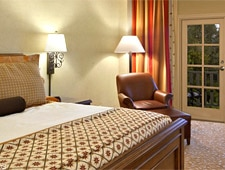 Room at Hyatt Regency Hill Country Resort & Spa, San Antonio, TX