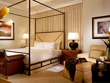 Room at Mokara Hotel & Spa, San Antonio, TX