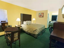 Room at Ramada San Antonio/Near SeaWorld, San Antonio, TX