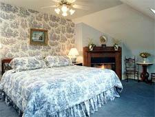Room at Jackson House, San Antonio, TX