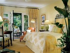 Room at Four Seasons Resort, The Biltmore Santa Barbara, Montecito, CA