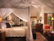 Room at San Ysidro Ranch, Montecito, CA