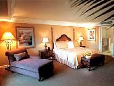 Room at The Fess Parker - A DoubleTree by Hilton Resort, Santa Barbara, CA