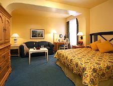 Room at Hotel Santa Barbara, Santa Barbara, CA