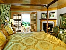 Room at Inn on Summer Hill, Summerland, CA