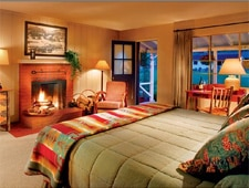 Room at Alisal Guest Ranch & Resort, Solvang, CA