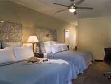 Room at The Inn at East Beach, Santa Barbara, CA