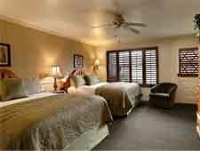 Room at Brisas del Mar, Inn at the Beach, Santa Barbara, CA