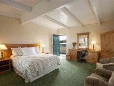 Room at Best Western Plus Encina Lodge & Suites, Santa Barbara, CA