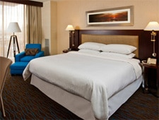 Sheraton Salt Lake City Hotel - Salt Lake City, UT