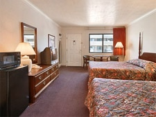 Salt Lake City-Days Inn Hotel