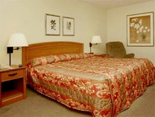 Room at Econo Lodge, Salt Lake City, UT