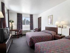 Room at Days Inn South, Midvale, UT