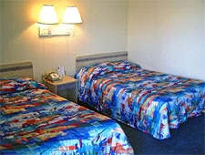 Room at Motel 6 — Wendover, Wendover, UT