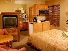 Room at Park Plaza Resort & Spa, Park City, UT