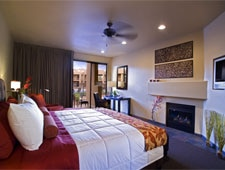 Room at Red Mountain Resort, Ivins, UT