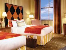 Room at Hotel Monaco Salt Lake City, Salt Lake City, UT